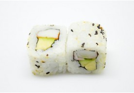 114 California (surimi avocat)