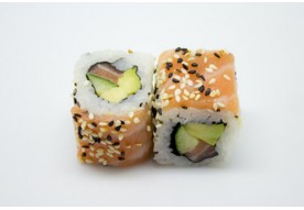 117 Maki Royaol (saumon avocat)