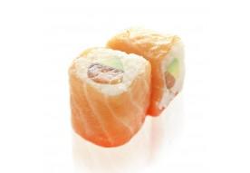 R4 Avcoat saumon