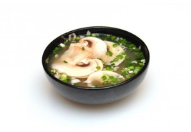 H1 Soupe Miso