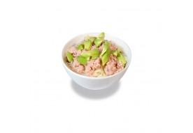H9 Salade thon cuit choux et avocat